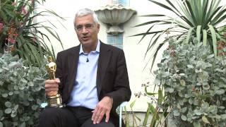 The Cove - Louie Psihoyos Oscar acceptance speech