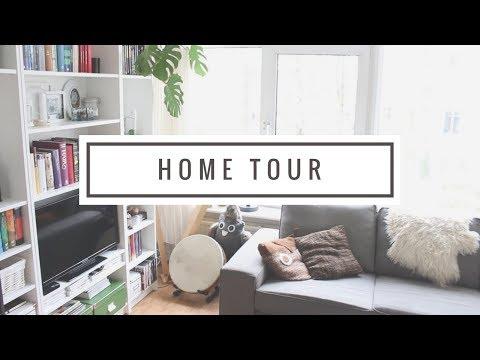 Amsterdam Apartment Tour | Loepsie