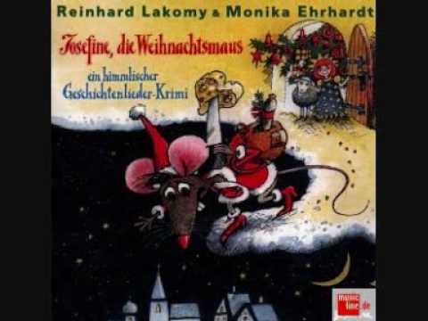 R. Lakomy: Josefine die Weihnachtsmaus - Josefine 12
