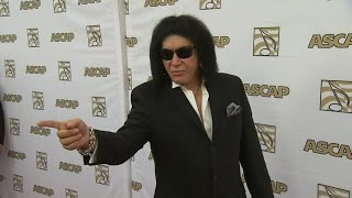 Gene Simmons: You Can't Fail in America