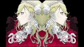 Ahirutama - Shadow in the Mirror [OFFICIAL VIDEO]