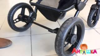 польская прогулочная коляска AroTeam Picollo
