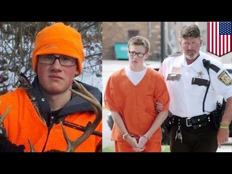 School massacre plot: Minnesota teen planned to kill family and classmates - TomoNews