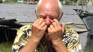 4.Видеоуроки здоровья от Льва Кипко. Лечебный массаж глаз.