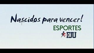 Vinheta Esporte FJU   2018/ Intro Esporte FJU