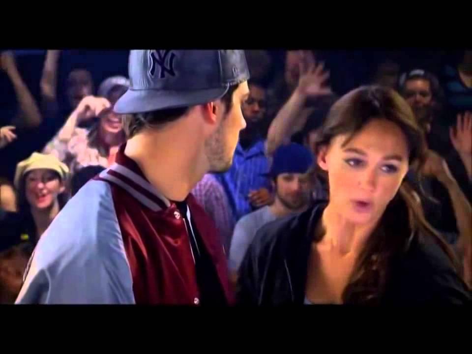 musica do filme ela danca eu danco