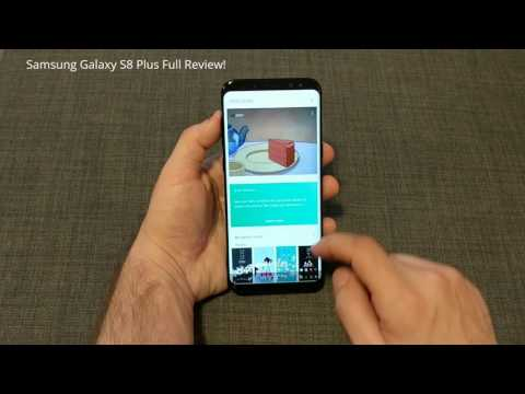 Samsung Galaxy S8 Plus Full Review
