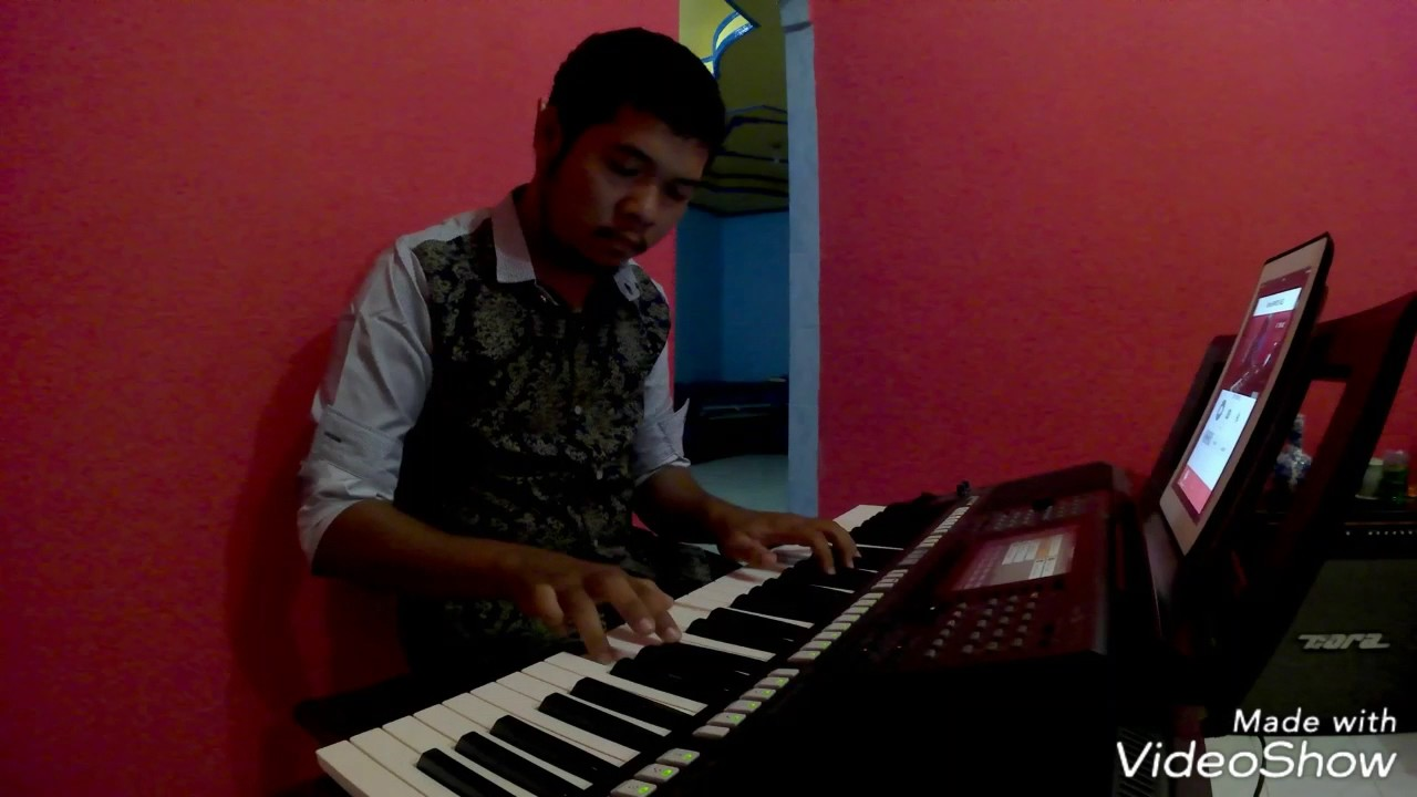 Selamat Hari Lebaran Ismail Marzuki Piano Cover Youtube