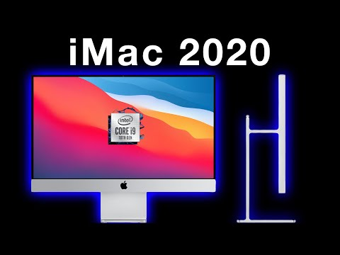 IMac 2020 Coming Soon - You Might Be Disappointed