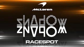 McLaren Shadow MP4-12C GT3 Qualifying | Round 1 at Brands Hatch