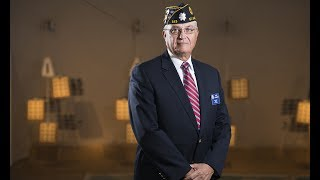 I Am The American Legion: Gary Crowden