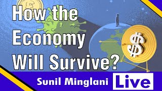 🔰🔶 🔰🔶How the Economy will Survive? | #BoycottNegativity | SM LIVE | 12th May'20