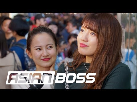 Why Young Japanese People Don't Vote | ASIAN BOSS