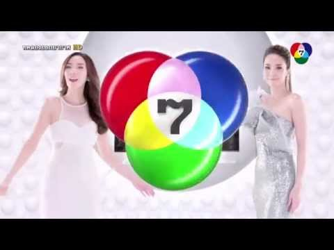 [ThaiDTV] 7 HD CH35 / Promotional TVC ช่อง 7 HD (Apr2014)