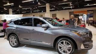 iDSC132 2019 Acura RDX OC Auto Show