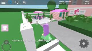 My new house (in Roblox)