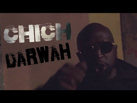 Youtube: Chich – Freestyle Darwah