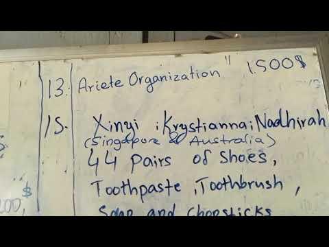 Associazione Ariete Onlus