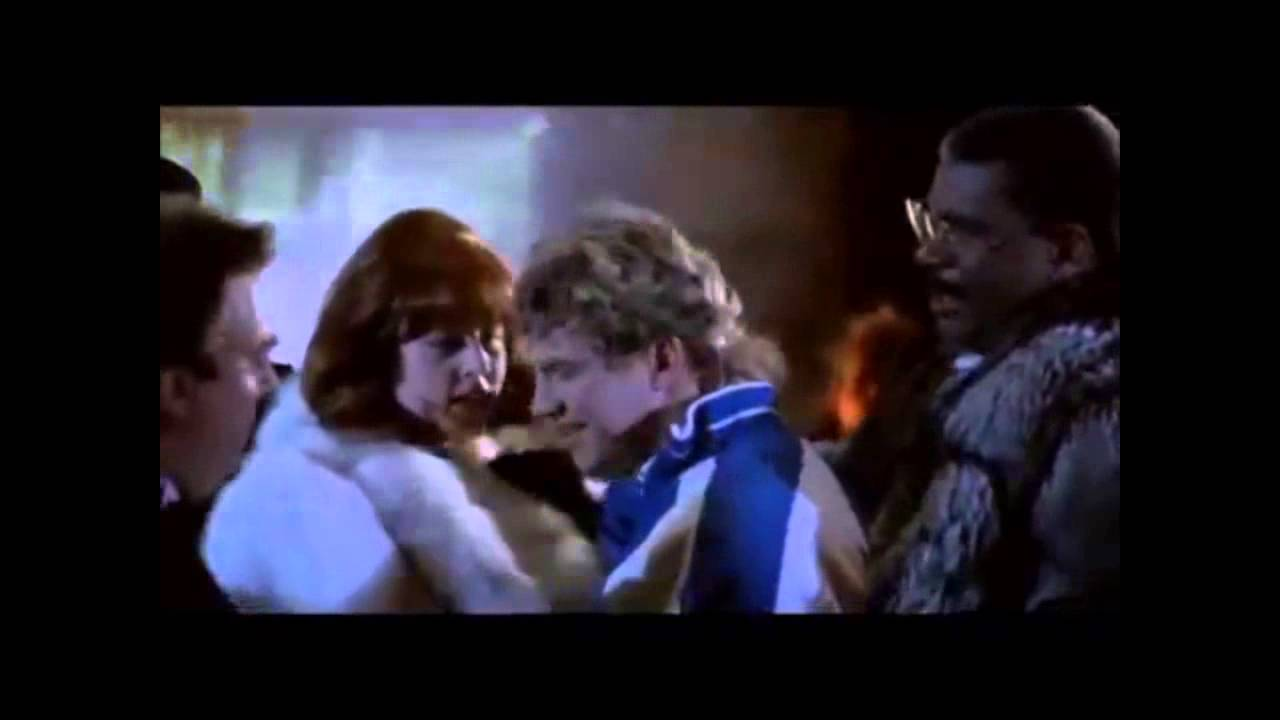 Rocky V Final Fight - YouTube