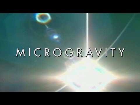 Microgravity -- The International Space Station