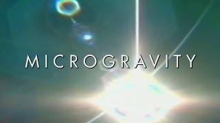 Microgravity -- The International Space Station