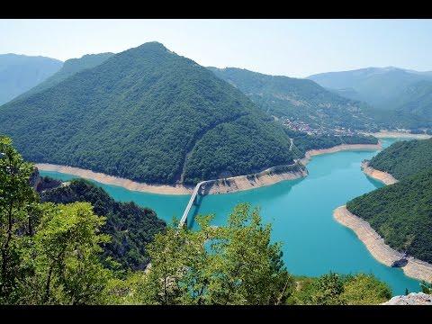 MyWay.Montenegro.2012.04.Zabljak - Durmitor - Piva River - Ostrog