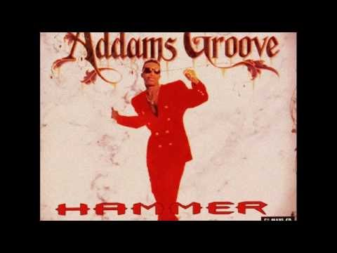 Family Addams Groove (Hammer House Of...