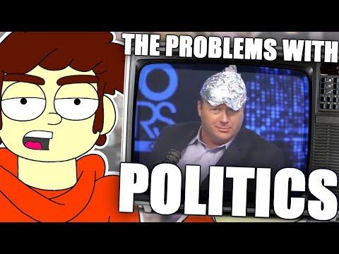 The Problems With Politics