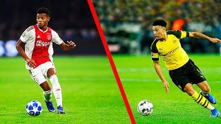 Top 10 Young Dribblers 2018/2019