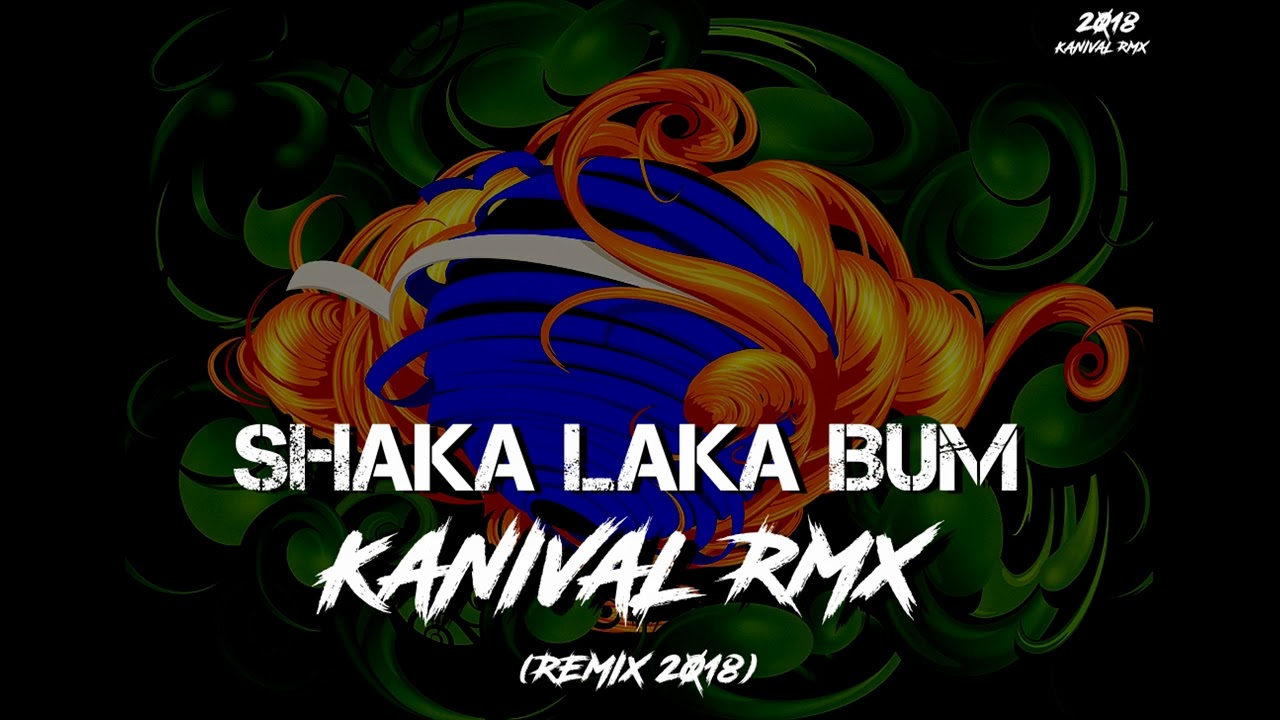Waka laka hardcore remix