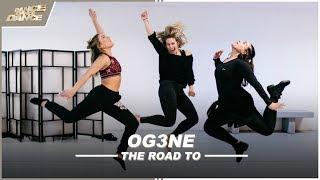 OG3NE maakt er een FEESTJE van! // OG3NE. // THE ROAD TO //