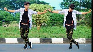 Gambar cover Ghungroo Toot Gaye Dance video / War / Rritik Roshan , Vaani kapoor