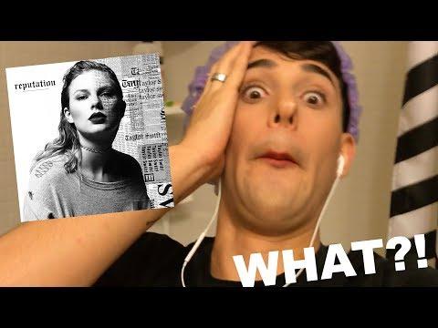 Taylor Swift - Gorgeous (Lyric Video)...