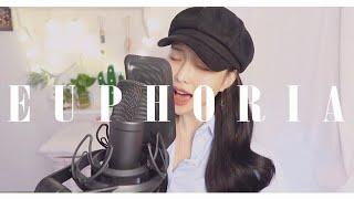 방탄소년단(BTS) - Euphoria(유포리아) 커버   [by소민]