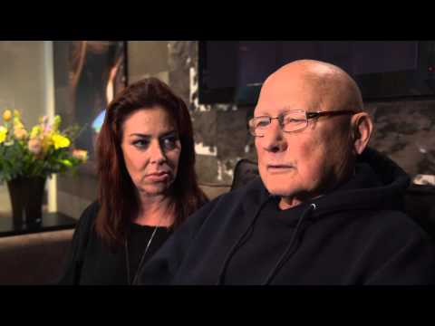Back to the Future Reunited, Claudia Wells and James Tolkan about their medical checkups at Prescan