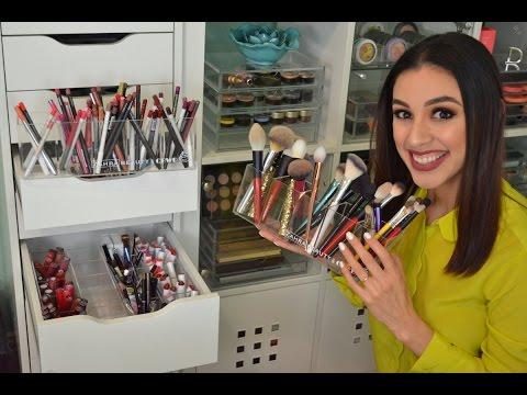 5 Slot Organizer | Zahra Beauty X Coffee Break With Dani Collab!
