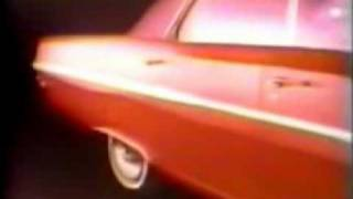 1968 Plymouth Fury Commercial