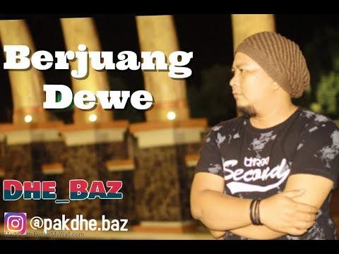 dhe-baz---berjuang-dewe-(official-music-video)