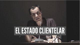 FDV - El Estado Clientelar | El Club de los Viernes