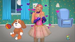 Luli Pampín - DUERME MI VIDA (Hush Little Baby) - Official Video