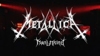Metallica: ManUNkind (Official Music Video)