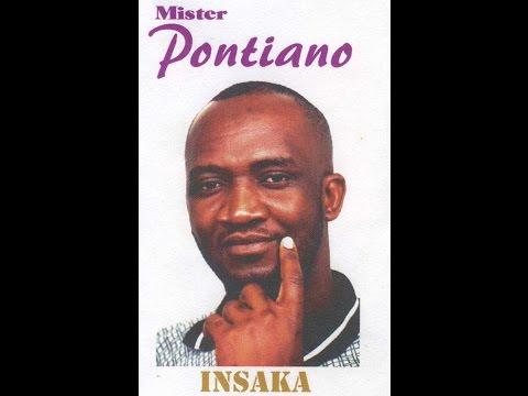 MISTER PONTIANO KAICHE - INSAKA - ZAMBIA - BEMBA