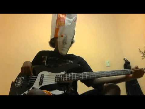 Three Dogs Night One Is The Lonliest Number Bass Cover Youtube
