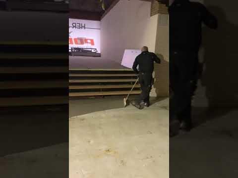 Video - Udlægning af spartelmasse