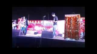 Download Hindi Video Songs - Ankhiyan Udeek Diyan + Har Kisi Ko Rock Version | Mix Veg Band |