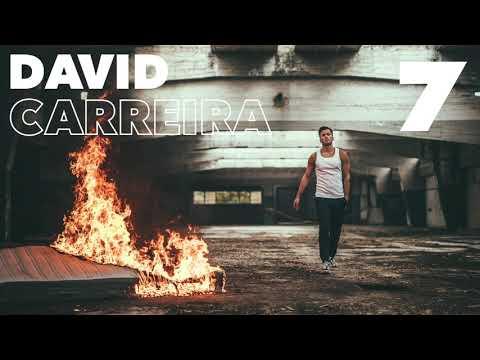 David Carreira - Pra onde vais tu aí ft. Maro (Áudio) ⚡🙂⚡
