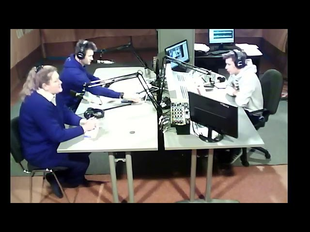 відтворити відео 302Діловий туризм і амбасадорство - UA Українське  радіо 11 01 2019