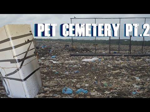 S2 Episode 5: Pet Cemetery Pt. 2