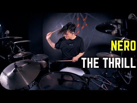 Nero - The Thrill Porter Robinson Remix - Matt McGuire Drum Cover