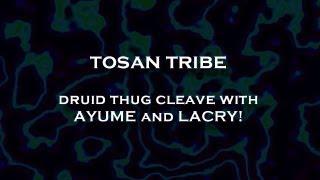 Tosan Tribe - Druid Thug 1